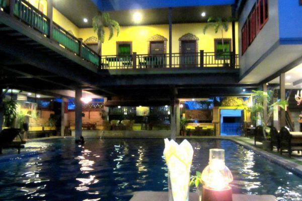 Lanna Boutique Resort Chiang Mai