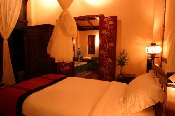 Lao Spirit Resort Luang Prabang
