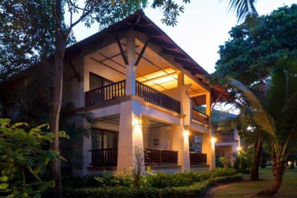 Layana Resort & Spa Koh Lanta