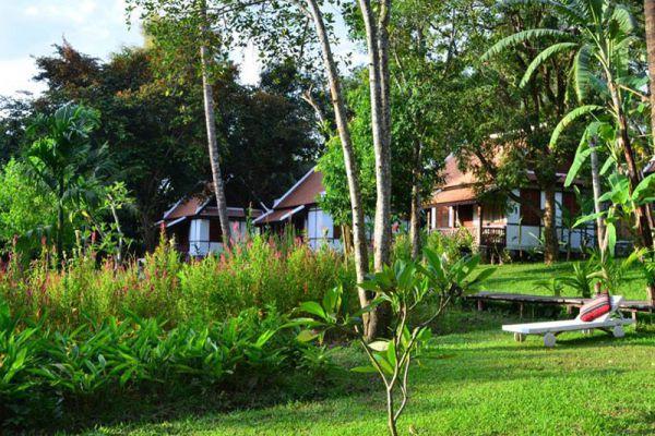 Le Bel Air Boutique Resort Luang Prabang