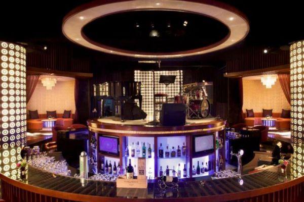 Le Grandeur Mangga Dua Hotel Jakarta