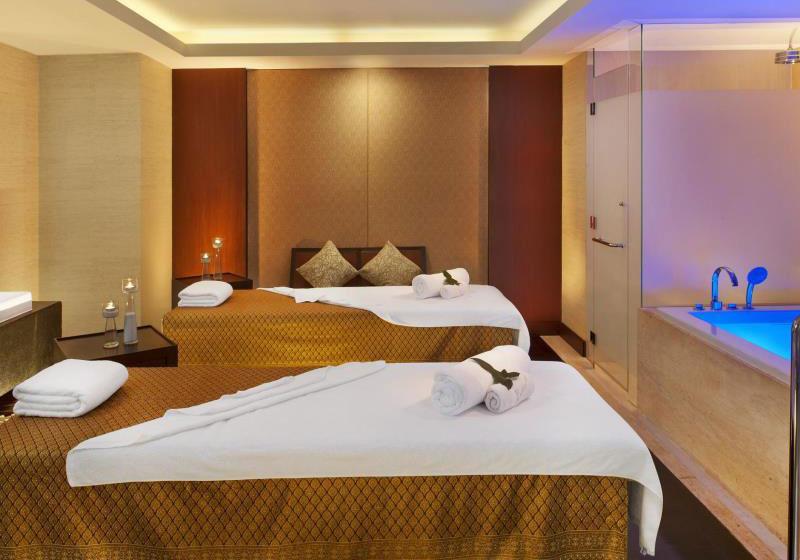 Le Meridien Hotel Chiang Mai