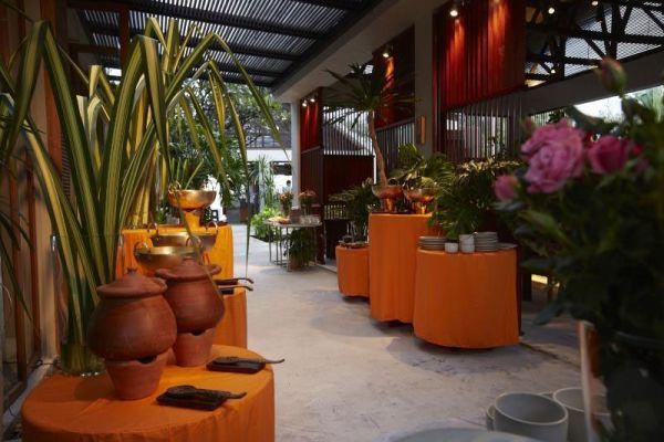 Let's Sea Alfresco Resort Hua Hin