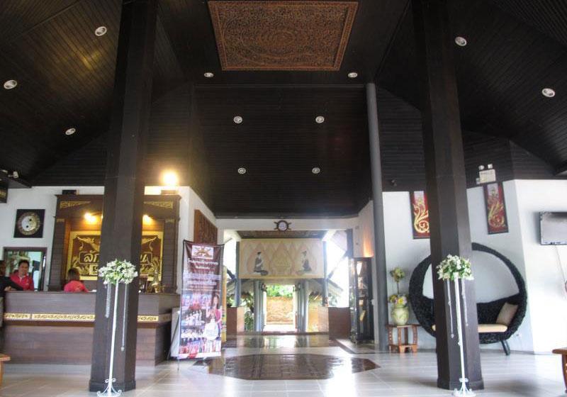 Luck Swan Resort Chiang Rai