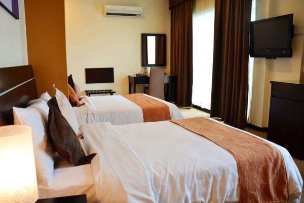 M Hotels Kuching