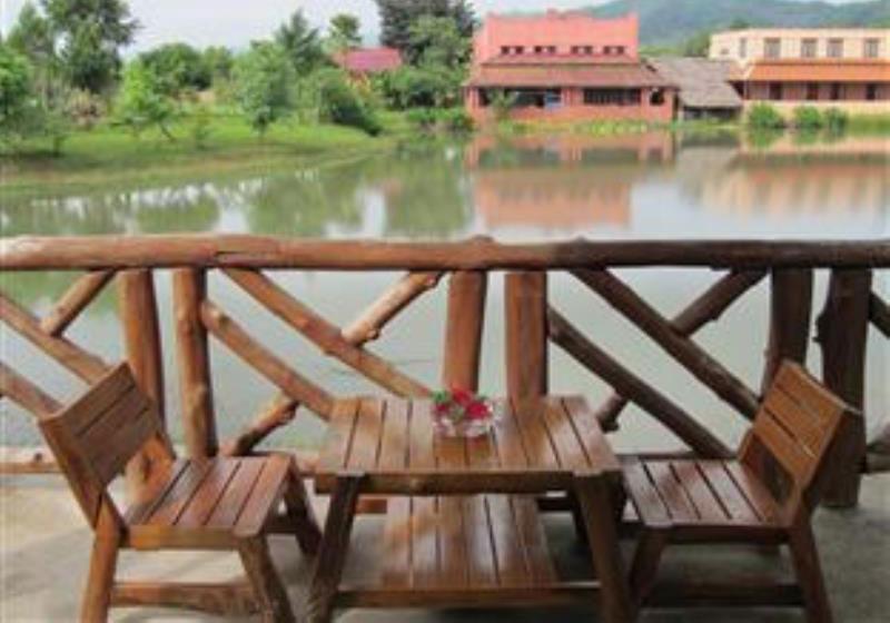 Maethaneedol Khaokor Resort Petchaboon