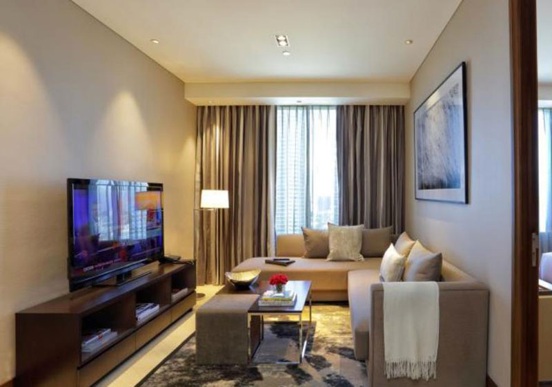 Makati Diamond Residences Manila