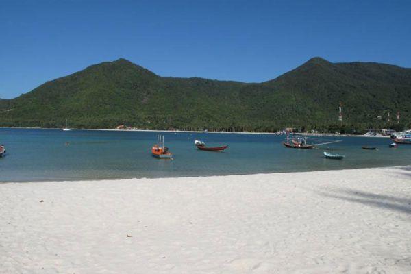 Malibu Beach Bungalows Koh Phangan