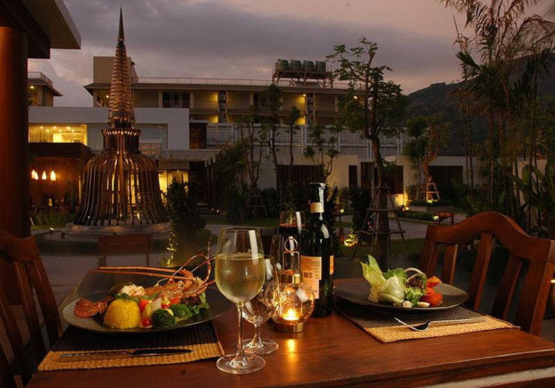 Malisa Villa Suites Phuket