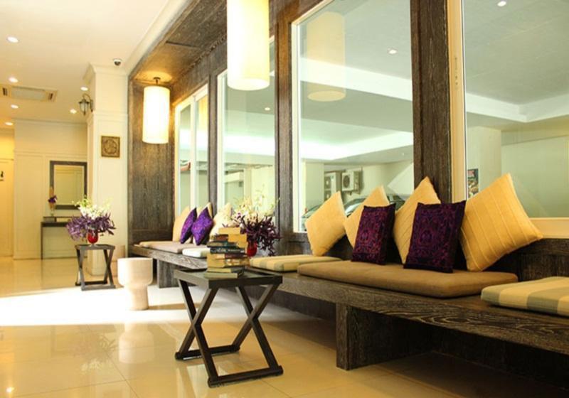 Manathai Hotel Hua Hin