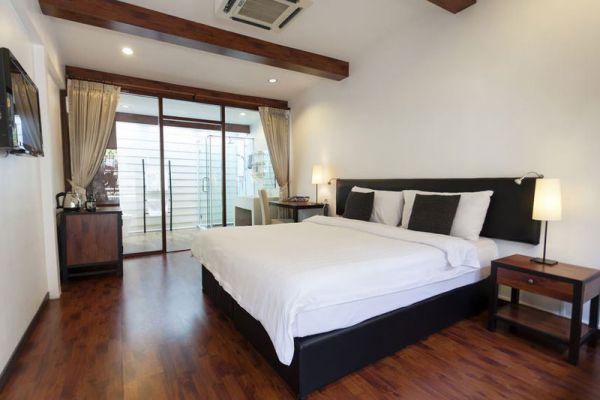 Mandala Boutique Hotel Vientiane