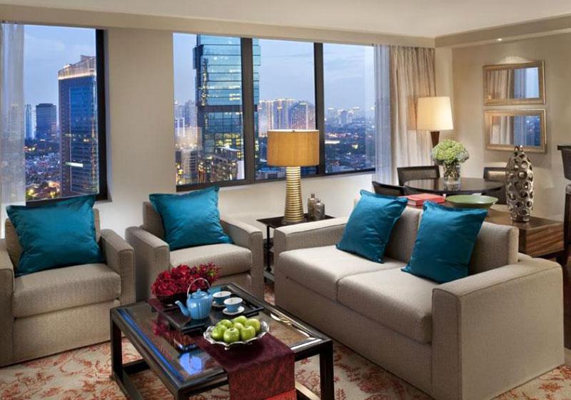 Mandarin Oriental Hotel Jakarta