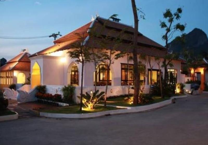 Mandawee Condo Hotel Krabi