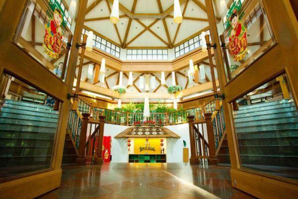 Manee Chan Resort & Sport Club Chanthaburi