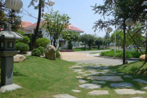 Mangala Garden Villa Danang