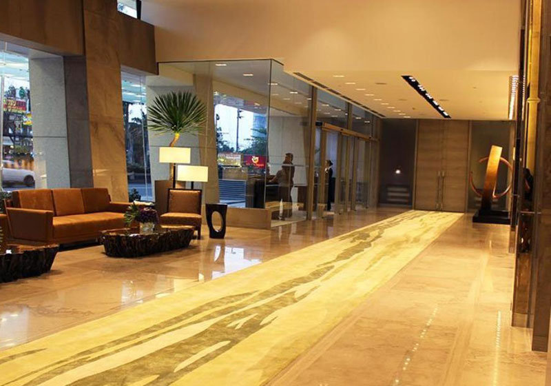 Marco Polo Ortigas Hotel Manila