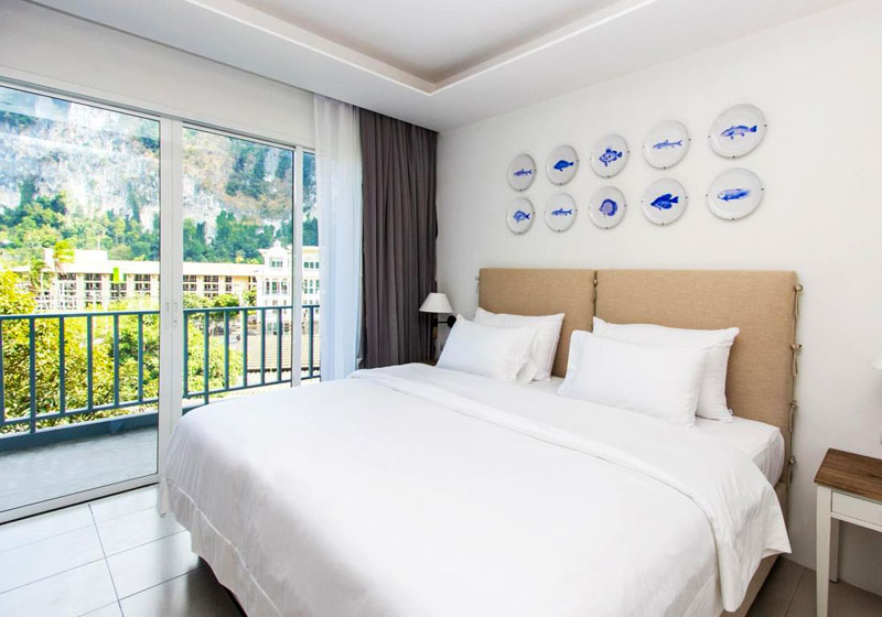Marina Express Fisherman Hotel Krabi