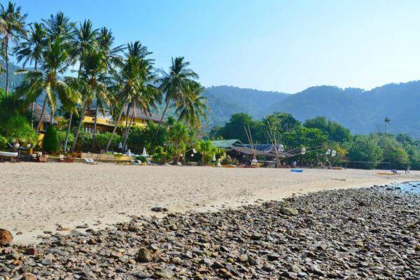 Marine Park View Resort Koh Lanta