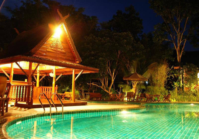 Marisa Boutique Resort & Spa Hotel Chiang Mai