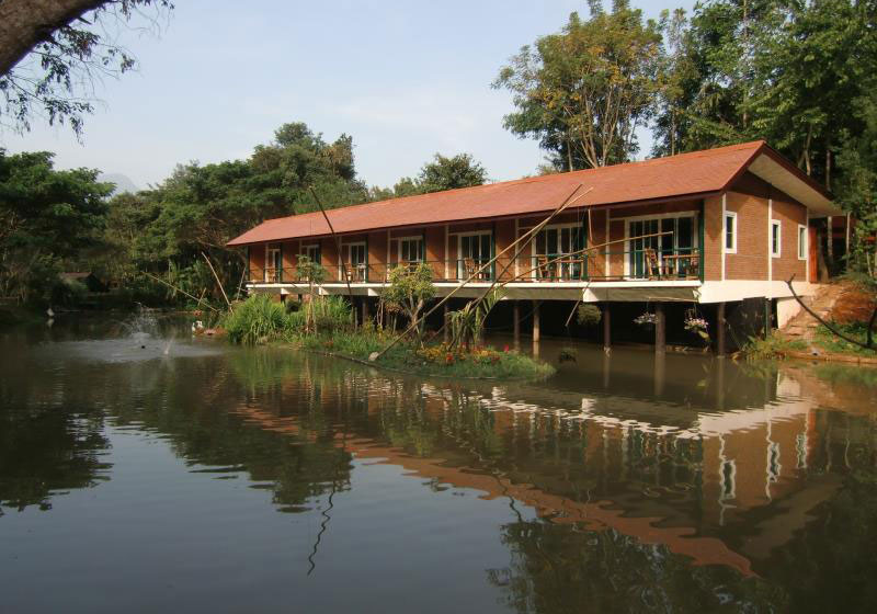 Marisa Boutique Resort & Spa Hotel Chiang Mai