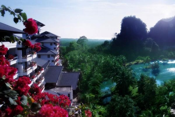 Maritime Park & Spa Resort Krabi