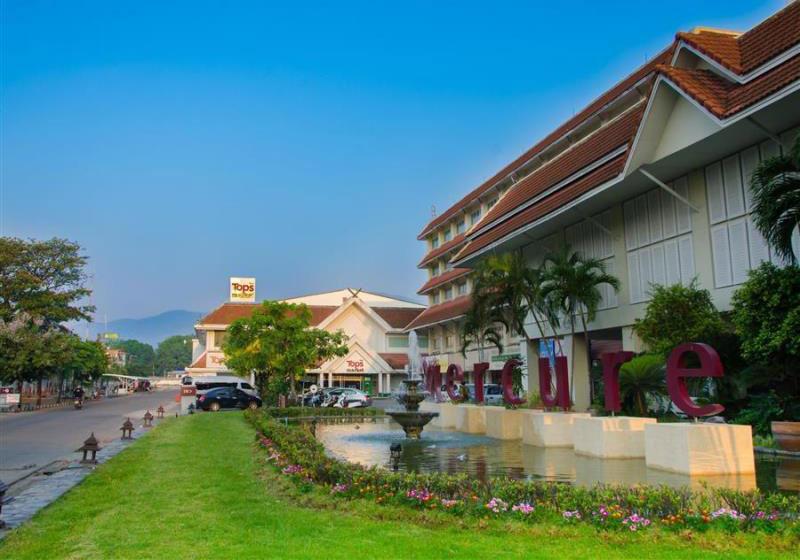 Mercure Hotel Chiang Mai
