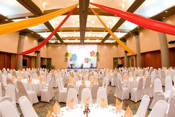 Merlin Hotel Phuket