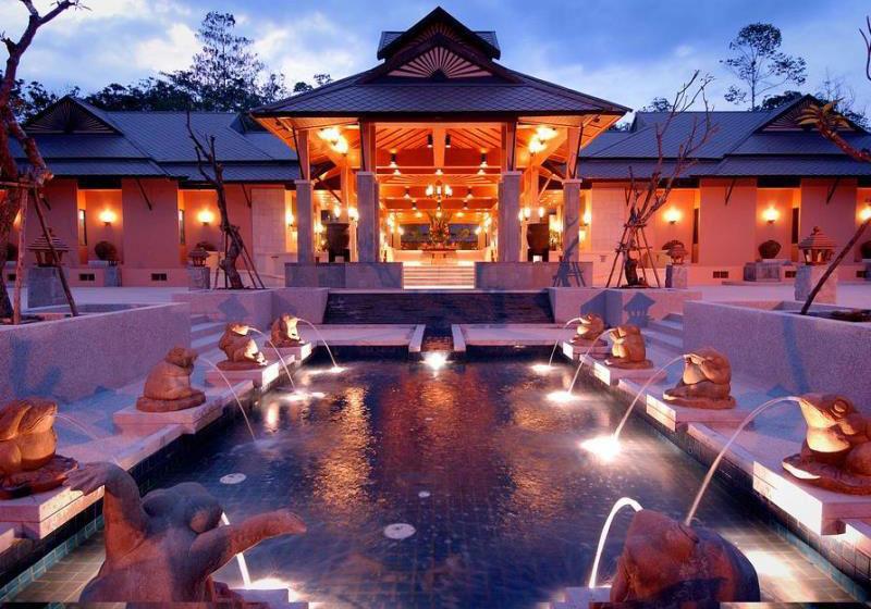 Merlin Resort Khaolak