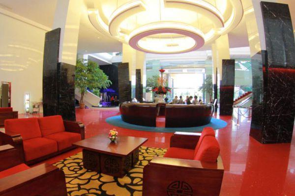 Merlynn Park Hotel Jakarta