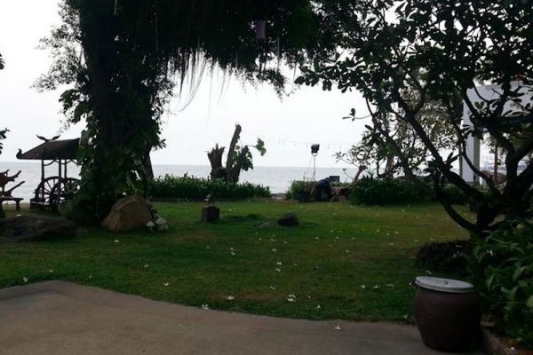Milford Paradise Hotel Prachuap Khiri Khan