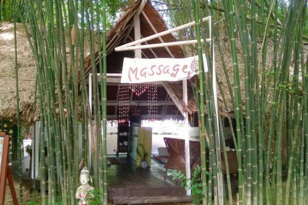 Milky Bay Resort Koh Phangan
