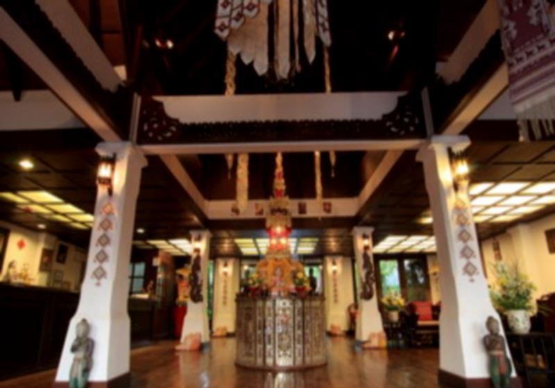 Mountain Inn & Resort Mae Hong Son
