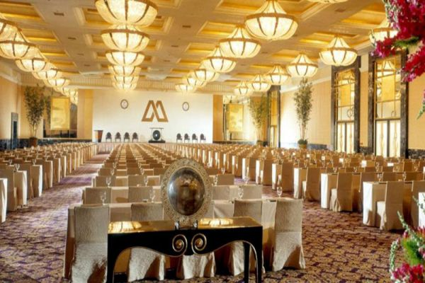 Mulia Hotel Jakarta