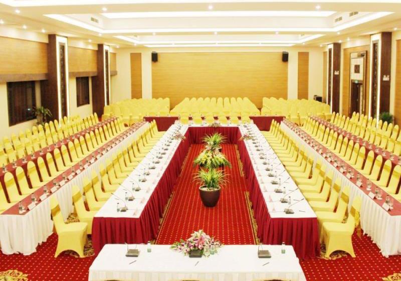 Muong Thanh Quang Ninh Hotel Halong