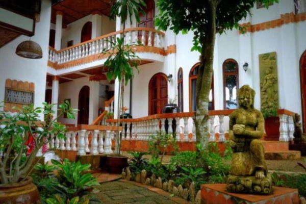 Mut Mee Garden Guest House Nongkhai