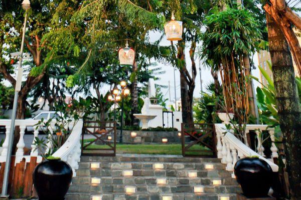 NPF Bali Villa Ipoh