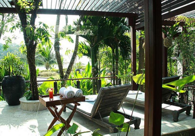 Nakamanda Resort & Spa Krabi