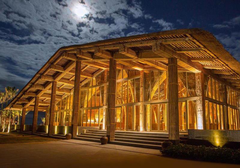 Naman Retreat Resort Danang