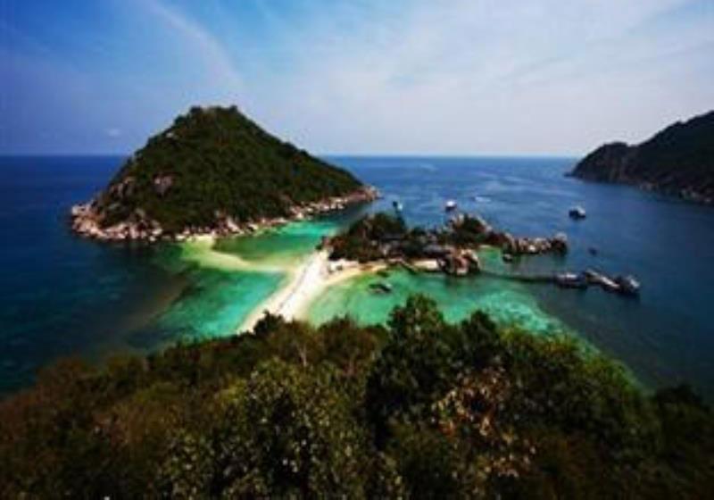 Nangyuan island dive resort koh tao accommodations reviews - Nangyuan island dive resort tripadvisor ...
