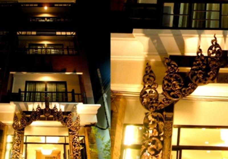 Nicha Suite Hotel Hua Hin