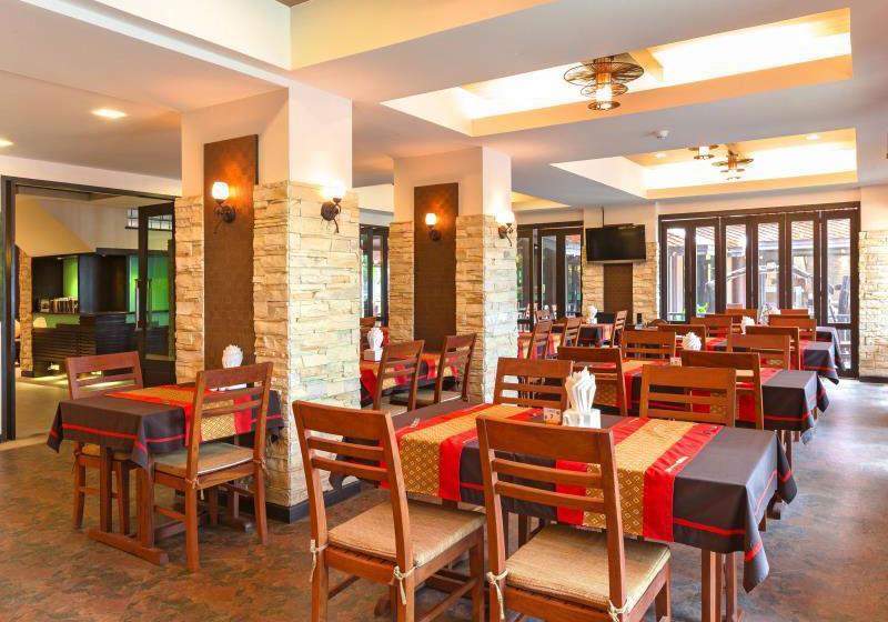 Nipa Resort Phuket