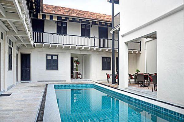 Noordin Mews Hotel Penang