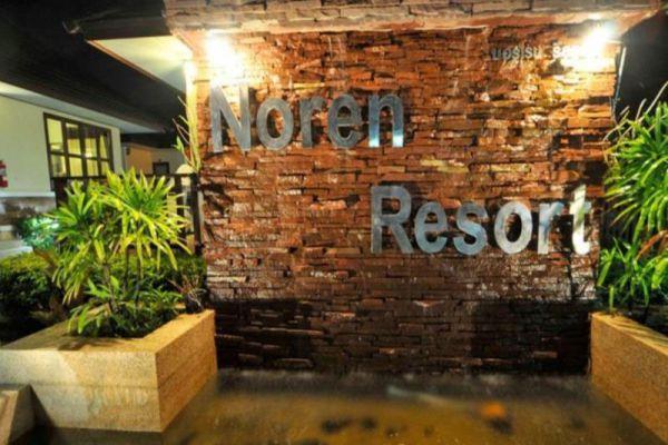 Noren Resort Koh Chang