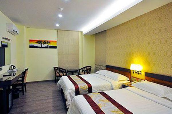 Nova Hotel Kuching
