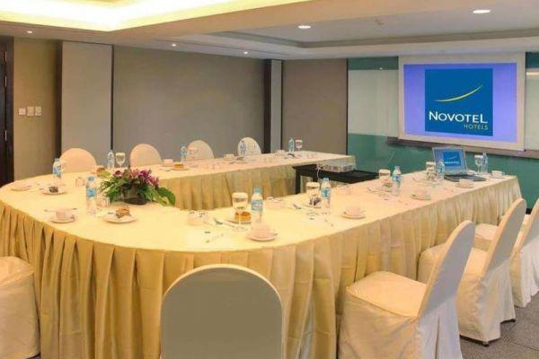 Novotel Rim Pae Resort Rayong