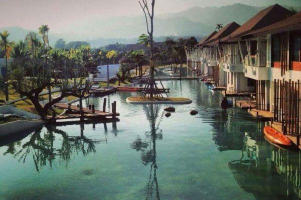 Oia Pai Resort Mae Hong Son