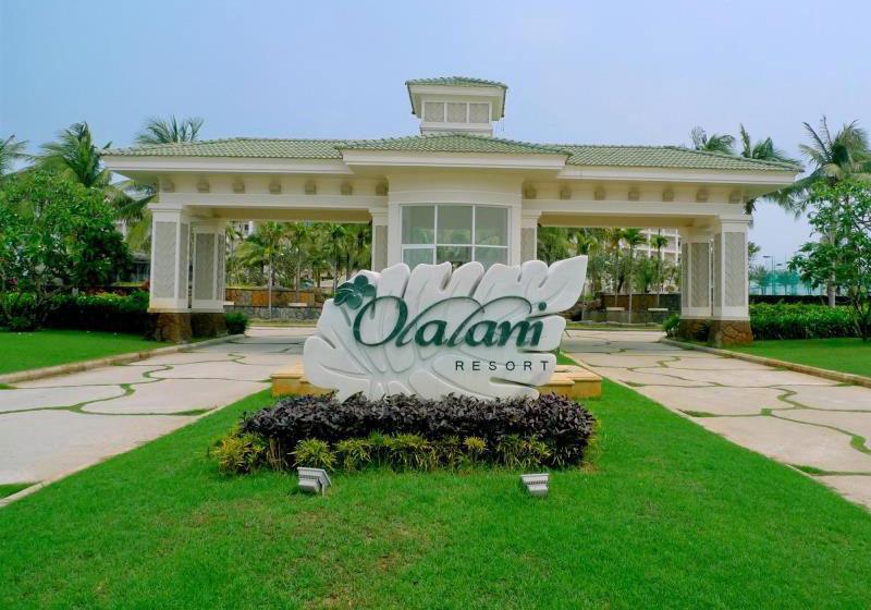 Olalani Resort & Condotel Danang
