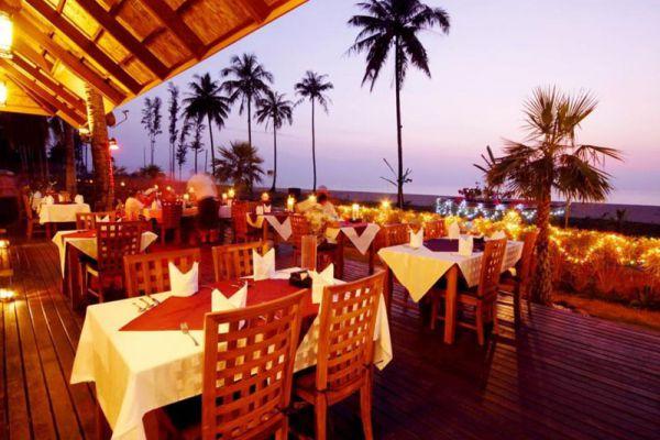 Orchid Beach Resort Khaolak
