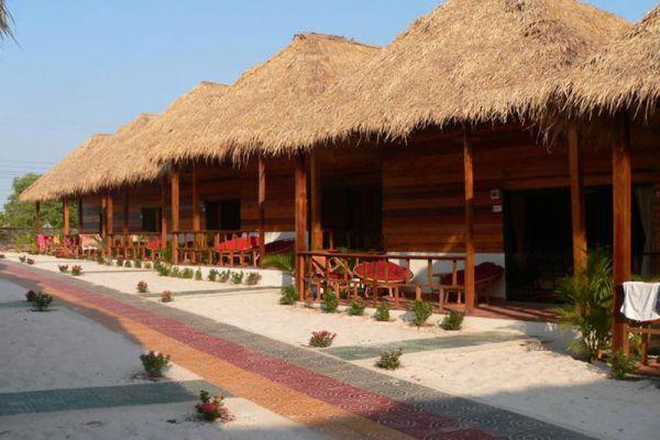 Otres Lodge Sihanoukville