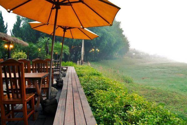 Pai Hotsprings Spa Resort Mae Hong Son